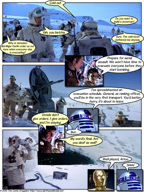 Episode 963: Should He Stay or Should He Go?