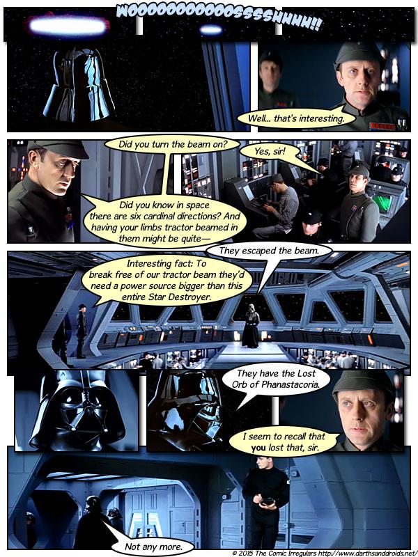 Episode 1183: Beam Splitters