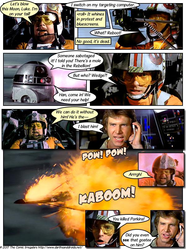 Episode 1526: Pork Barrel Rolling