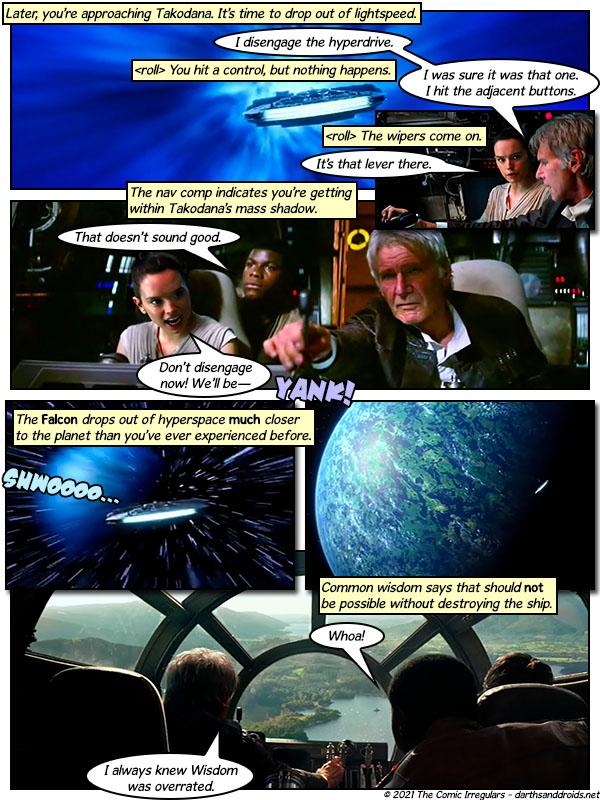 Episode 1996: Mass Effect Innovator