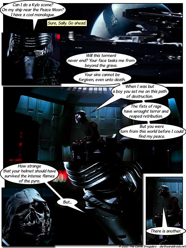 Episode 2008: The Battle of Deep Helms